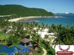 Excursions on the island of Hainan