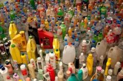 Продам драбленный пластик