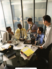Business plans in Almaty for reasonable prices