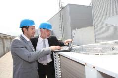 Монтаж систем кондиционирования воздуха в Алматы