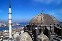 Перевод и нотариальное заверение с турецкого языка