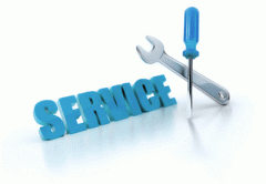 Services of the engineer