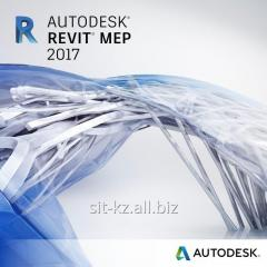 Спец. курс по работе в Autodesk Revit MEP