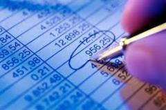 Разовые бухгалтерские услуги по сдаче отчетности