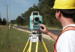 Inspections are engineering and geodetic