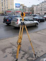 Shooting of engineering networks