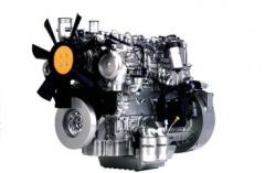 Delivery of earlier operated engines to