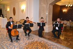 String quartet for your holiday in Almaty