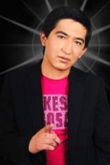 The host Rinat in Almaty kazakhoyazychny