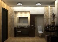 Дизайн ванной в Костанае, Костанае