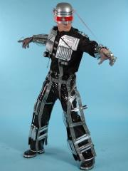 """The show """"Robot"""" in Almaty for"""
