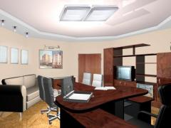 Repair of offices in Almaty