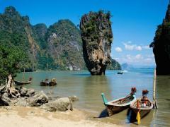 Туры в Тайланд с вылетом 27.10.2014