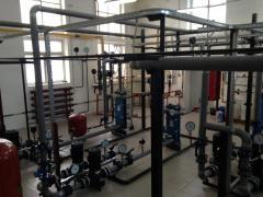 Сервисное обслуживание газового оборудования