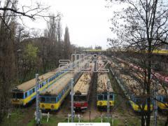Логистика на железнодорожном транспорте