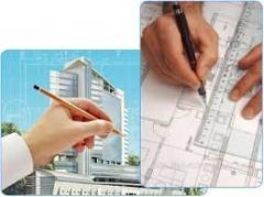 Технический/авторский надзор за строительство