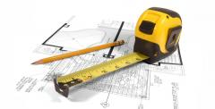 Design and surveying works
