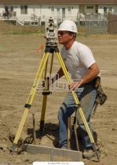 Engineering geodetic engineering