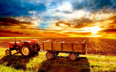 The business plan (checkpoints) for agriculture,
