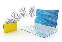 Digitization of documents