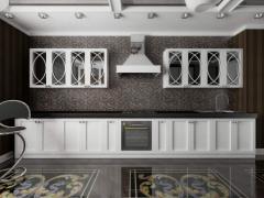 Подбор кухонной мебели и техники Казахстан