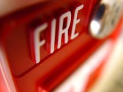 Проектирование, монтаж пожарной сигнализации