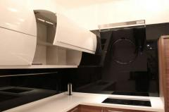Production of the built-in kitchen furniture to
