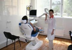 Gynecologic survey in Astana