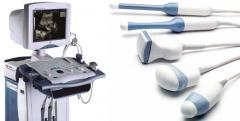 Ultrasonography in Astana