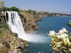 Intensive English language courses in Antalya