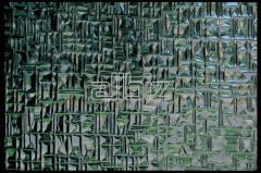 Гидроабразивная фигурная резка стекла