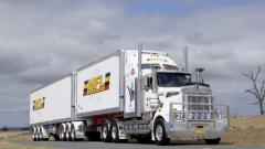 Cargo transportation across the CIS
