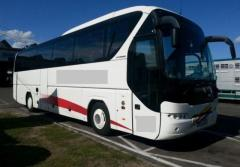 Заказать автобус в Астане