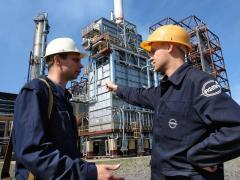 Взаимодействие нефтесервисных подрядчиков с