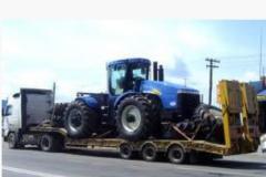 Automobile transportation of goods to Kazakhstan