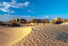 Поездка в Баб Аль Шамс