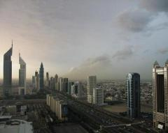 Шопинг-тур в Дубаи