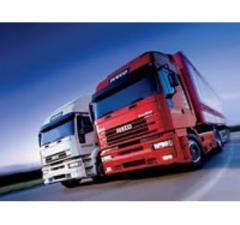 Cargo transportation Europe - Almaty