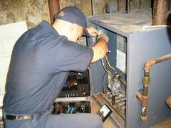Repairs of boilers AGROTEPLOTEKHNIKA, repair and