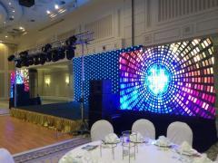 Rent of LED Screens, LED Display