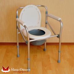 Санитарное приспособление для туалета