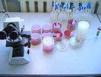 Бактериологические, паразитологические
