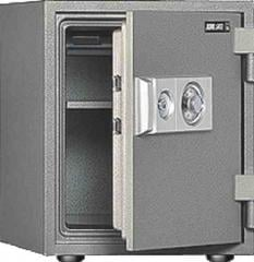 Maintenance and repair of safes