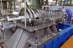 Ремонт энергетического оборудования, агрегатов