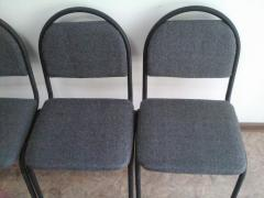 Rent of tables and chairs in Almaty