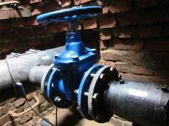 Монтаж и ремонт систем теплоснабжения