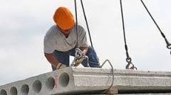 Строительное проектирование бетонных и железобетонных конструкций