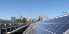 Внедрение энергосберегающих технологий
