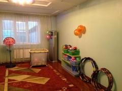 "Развитие ребенка в ""Балалар"