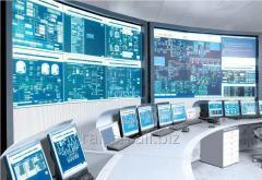 Автоматизация технологических процессов в